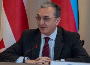Глава МИД Армении в ООН: необходимо наладить реальное трансграничное сотрудничество