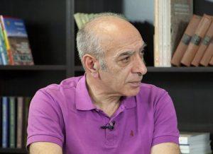 Раймонд Геворкян