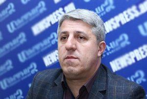 Вардан Восканян