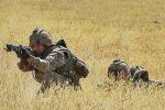 армянские солдаты