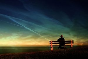 одиночества