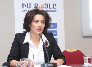 Анна Акопян