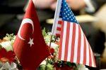 Турция и США