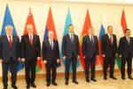 Главы МИД стран ОДКБ