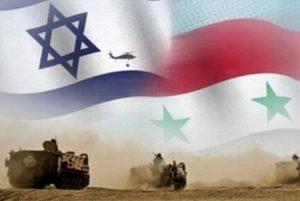 Израиль и Сирия