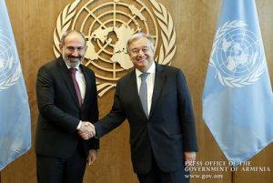 В ООН
