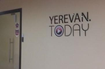 Yerevan.Today