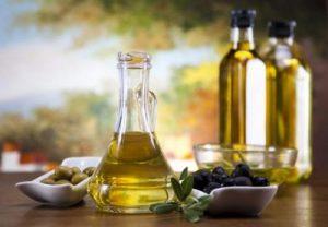 olivkovoe maslo