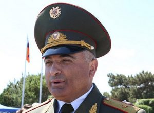 Андраник Макарян