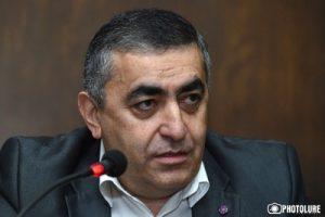 Армен Рустамян