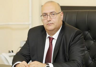 Гарегин Баграмян
