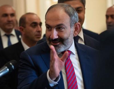 Бизнес в Армении должен быть отделен от политики — Никол Пашинян