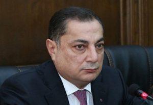 Ваграм Багдасарян
