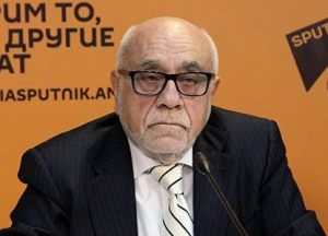 Арман Навасардян