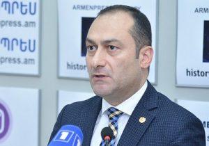 Артак Зейналян