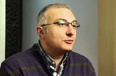 Айкак Аршамян
