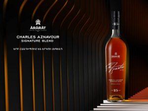 Charles Aznavour Signature Blend