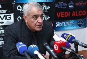 Давид Шахназарян