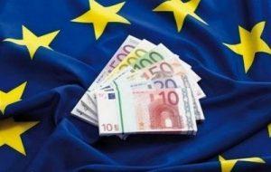 ЕС финансы