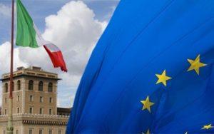 Италия и ЕС
