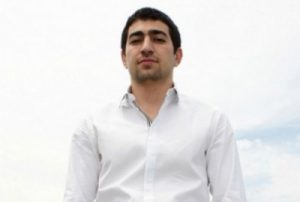 Левон Кочарян