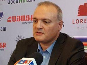 Виген Акопян