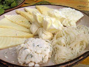 armyanskij syr