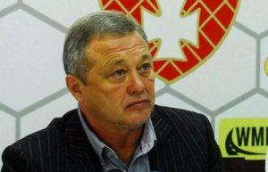 Анатолий Писковец