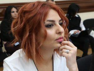 Ани Самсонян