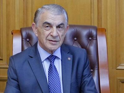 Ара Баблоян – новоизбранным депутатам: Надеюсь, что вы добьетесь успеха