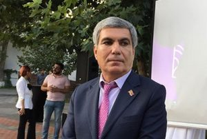 Арам Саркисян