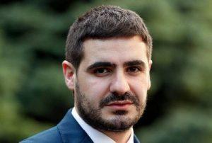 Арман Егоян