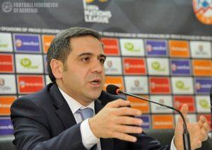 Армен Меликбекян