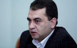 Арсен Амбарцумян