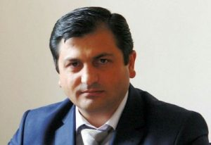 Гор Абрамян