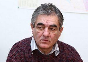 Манвел Саркисян