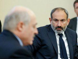 Пашинян и Лукашенко