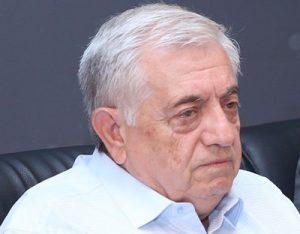 Рубен Саакян