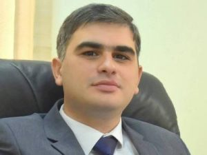 Сурен Парсян