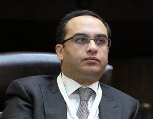 Виктор Согомонян
