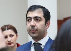 Арам Орбелян