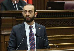 Арарат Мирзоян