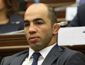 Арсен Джулфалакян