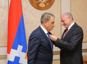 Баблоян и Саакян