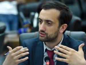Даниел Иоаннисян