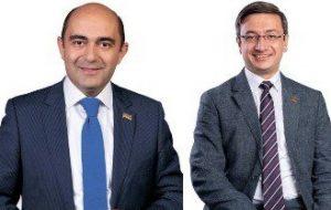 Марукян и Горгисян