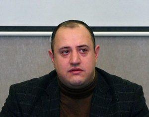 Мигран Акопян