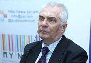 Петр Свитальский
