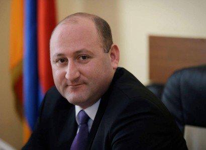 Сурен Саркисян
