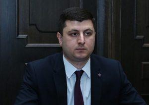 Тигран Абрамян